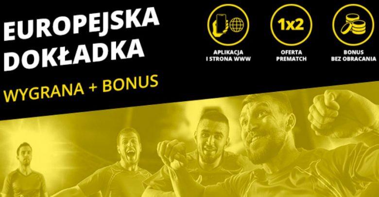 Photo of Europejska Dokładka – ekstra kasa za wygrany kupon w Fortunie