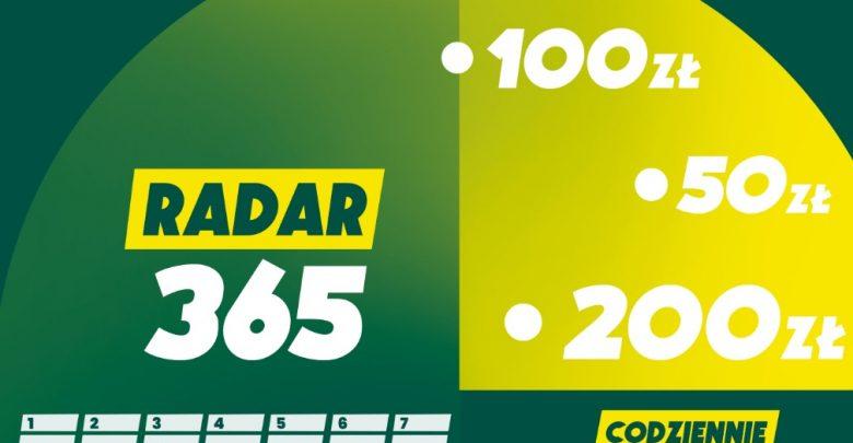 Photo of Radar 365 – kalendarz promocji w Betfan