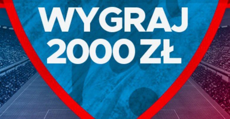 Photo of W Betclic do wygrania 2000 złotych bonusu za typowanie piłki nożnej