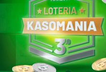 Photo of Kasomania w Totalbet – w puli loterii pół miliona złotych