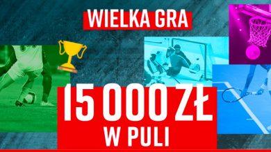 Photo of Wielka Gra w Betclic – w puli 15 000 złotych