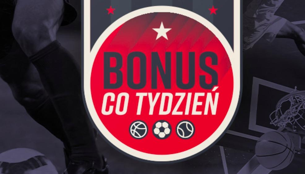 Liga Betclic - 10 PLN bonusu co tydzień dla wszystkich